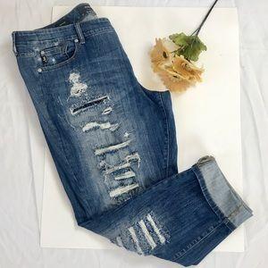 Torrid Premium Denim Jeans